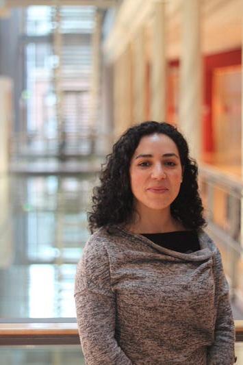 Joana Costa Diaz•Geige, aus Portugal (Orchesterzentrum NRW Dortmund)