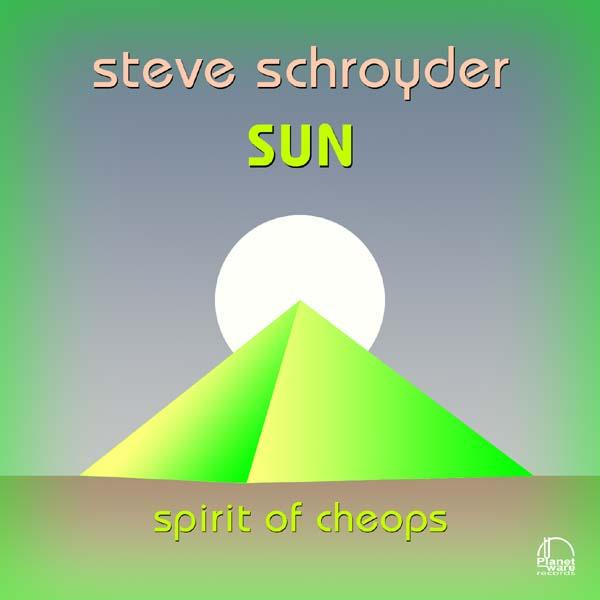 Sun; Komposition und musikalische Leitung: Steve Schroyder, Musikalische Vorgaben und Stimmtechnik: Hans Cousto