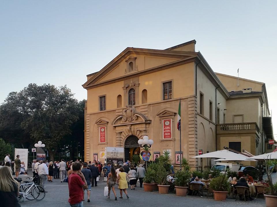 Teatro Rossini•FotoUwe Schneider
