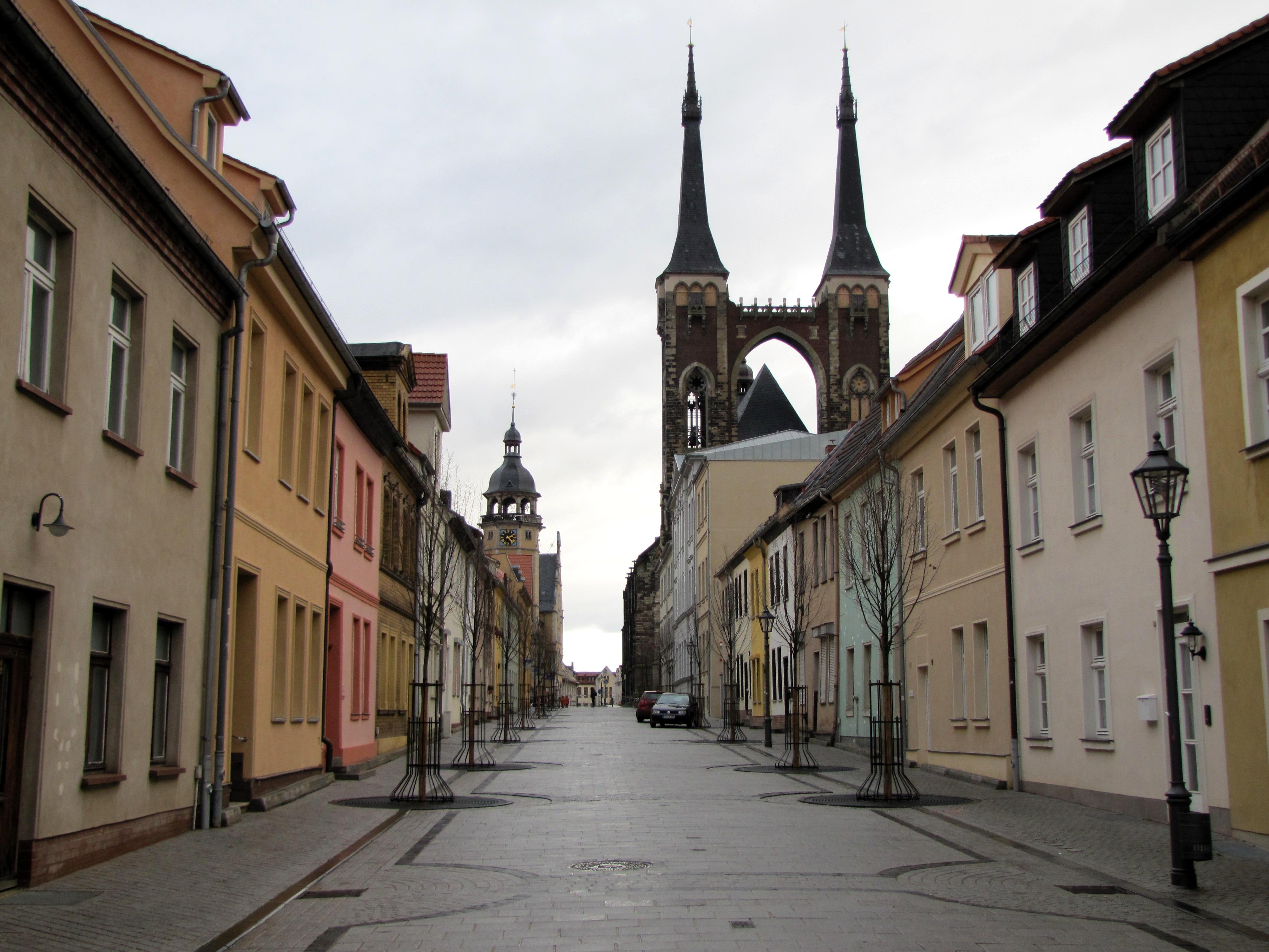 Köthen. Foto© Groundhopping Merseburg (CC BY-NC 2.0)