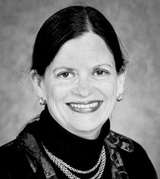 Susan McClary •Foto Via Case Western Reserve University, Department of Music