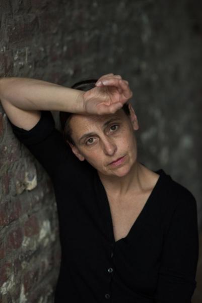 ANNE TERESA DE KEERSMAEKER • Foto © HUGO GLENDINNING