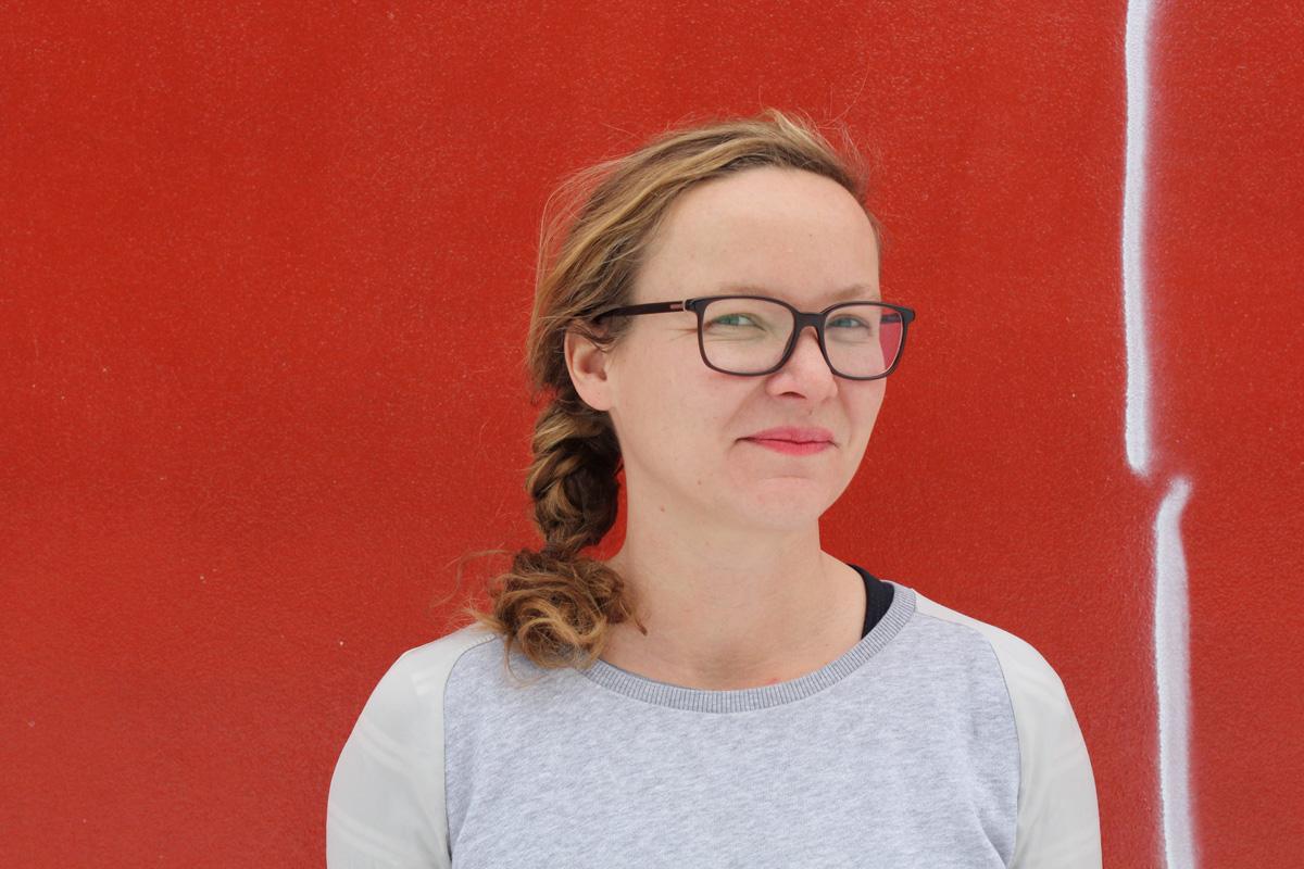 Anna Schürmer • Foto mit freundlicher Genehmigung von Anna Schürmer