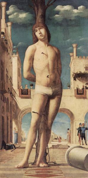 FotoAntonello da Messina (Public domain), via Wikimedia Commons