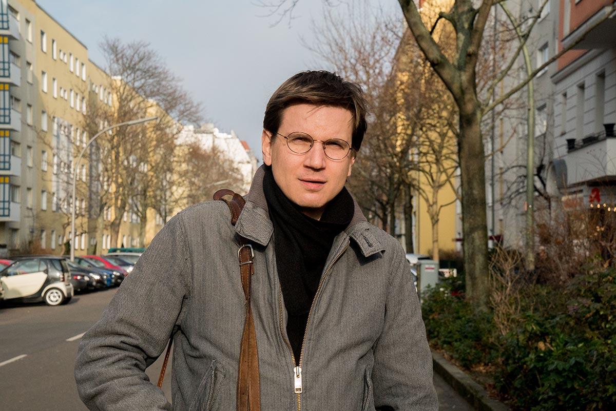 Sebastian Solte