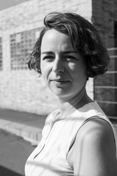 Laura Eisen • FotoChristina Stoll
