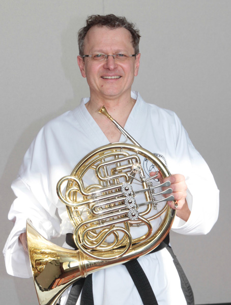 Ulrich Haider