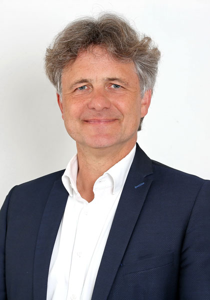 Frank Mentrup (SPD)• Foto ©Roland Fraenkle