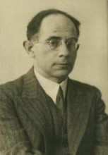 Paul Kornfeld (Public Domain)